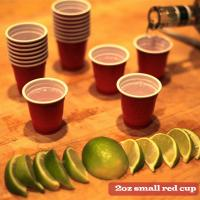 Wholesale 2oz Small Red Solo Cup