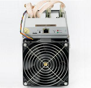 Bitmain Antminer S9 13.5TH/s bitcoin machine miner with PSU