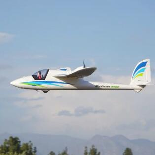 HBS 025B V1 RC Fixed-wing Aircraft Glider  -  COLORMIX