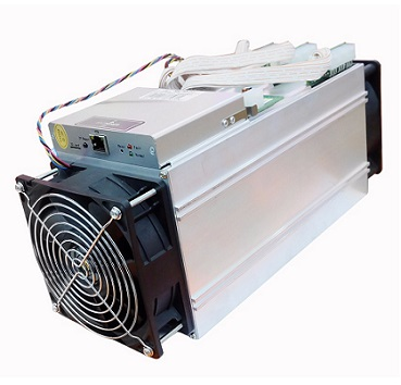 Antminer S9 Bitcoin Miner S9 14 TH/s 1350w with PSU