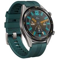 HUAWEI WATCH GT Sports SmartWatch 1.39 Inch AMOLED Colorful Screen Heart Rate Monitor Built-in GPS - Green