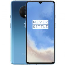 Oneplus 7T 4G Phablet 6.55 inch Oxygen OS Based On Android 10 Snapdragon 855 Plus Octa Core 8GB RAM 128GB ROM 3800mAh Battery - Blue