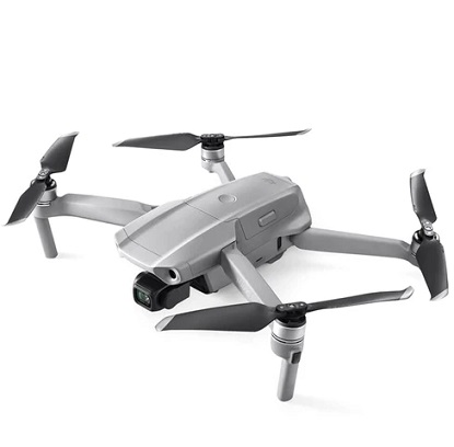 DJI Mavic Air 2 10KM 1080P FPV with 4K 60fps Camera 3-axis Gimbal 8K Hyperlapse 34mins Flight Time FocusTrack RC Drone Quadcopter
