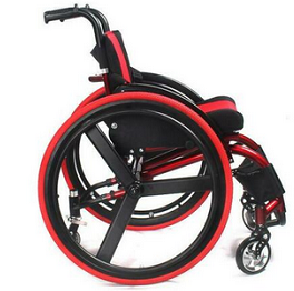 Wheelchair Sport Aluminium ACTIVE NEW