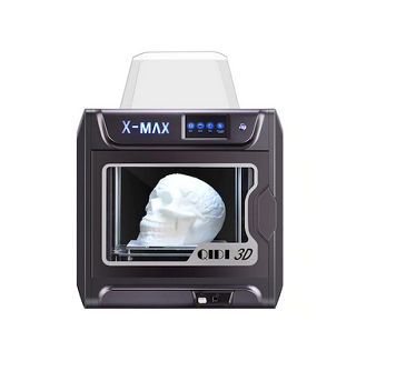 QIDI TECH Large Intelligent Industrial Grade X-max 3D Printer 5 Inch Touchscreen print 300x250x300mm